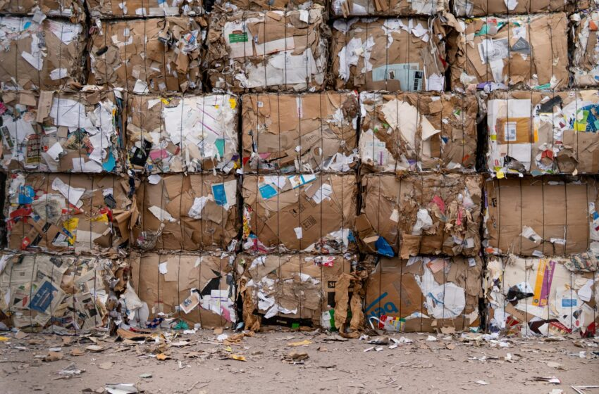 EBC Admits to Using Recycling Company to Dispose of Documents