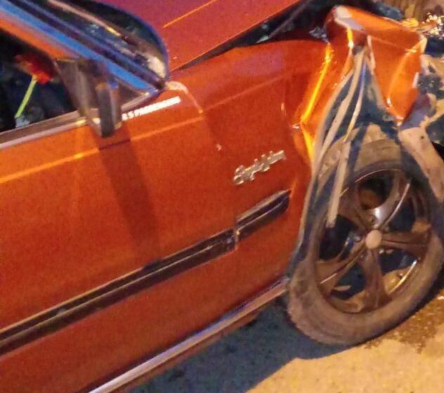 Cunupia Man Killed in Car