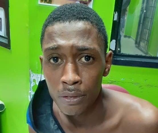 Crime Round-up: Prisoner Recaptured