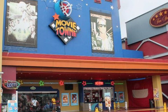 MovieTowne Chaguanas Officially Closes