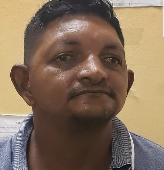 Security Guard in Court for Telling Police he was Robbed
