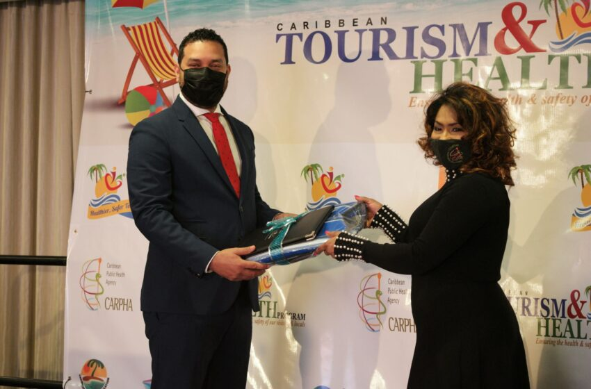 Tourism Minister: T&T Committed to Safe Space for Covid Travelling