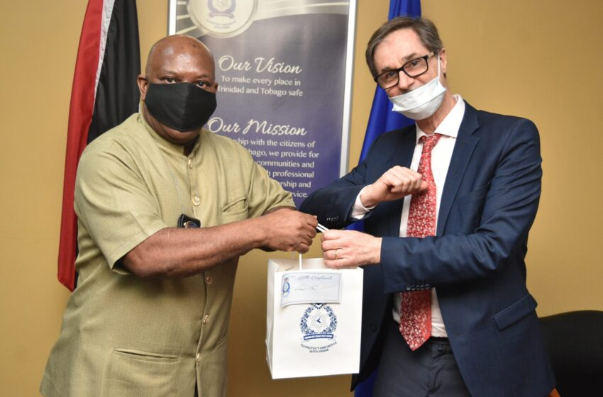 Police to Enhance Security for French Citizens in T&T