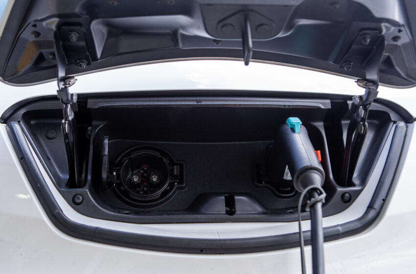 Unipet Launches First Electric Vehicle Charging Station