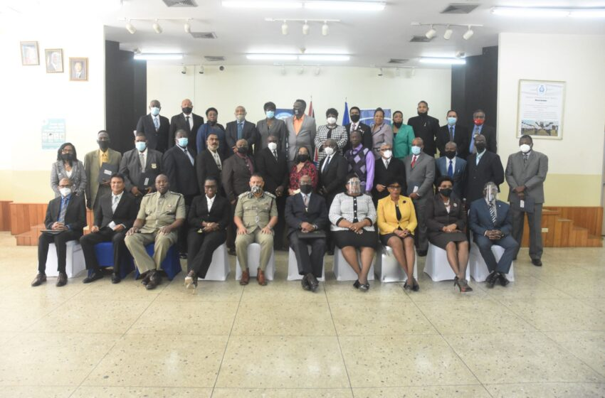 All ACP Vacancies in TTPS Filled