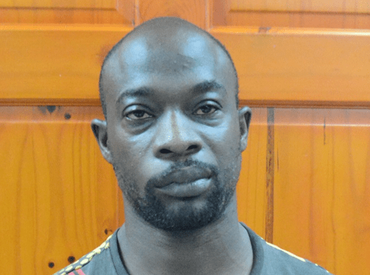 Tobago Man Ordered to Stay Away from Wife
