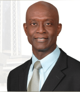 Dr Alvin Hilaire Remains Central Bank Governor