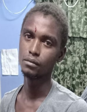 Princes Town Man Charged for Burglary