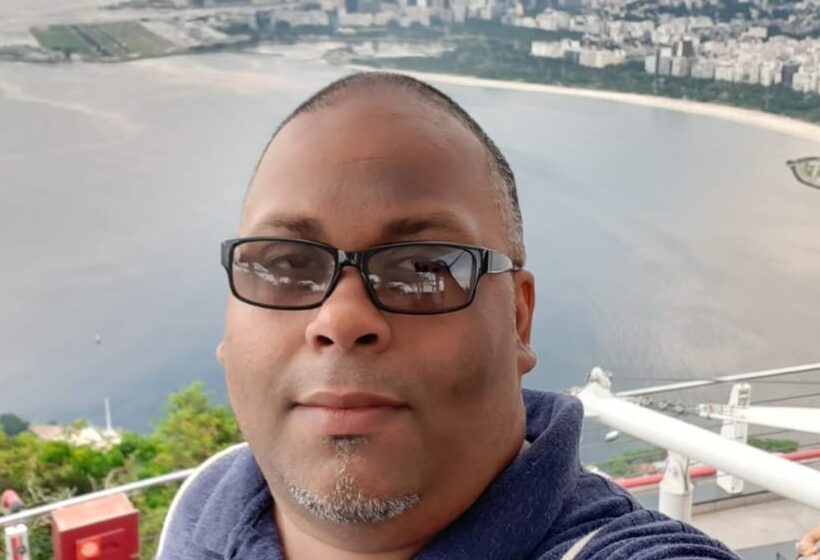 Sean Samba Reveals The Ordeal of Returning Home