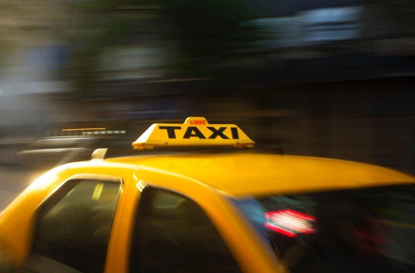Tunapuna Chamber to Create Data Base on Taxi Drivers