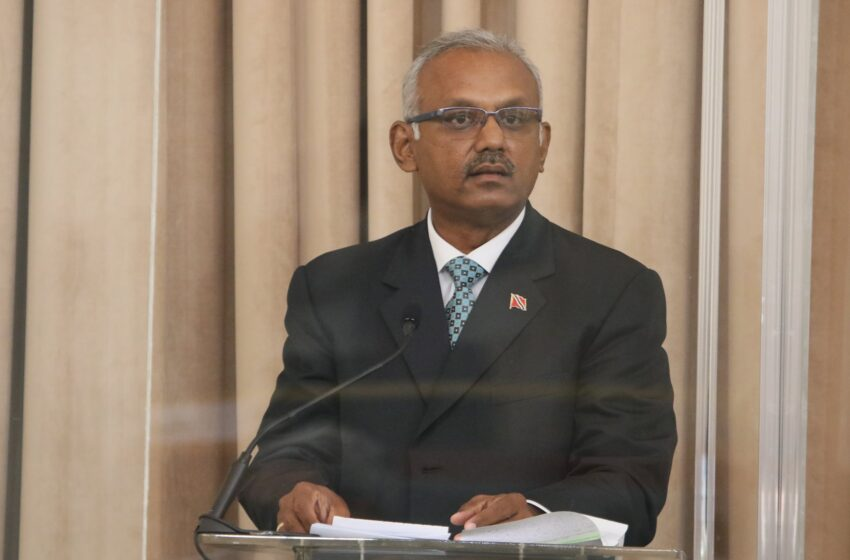 Indarsingh: PNM Most Anti-Worker Government Since Independence