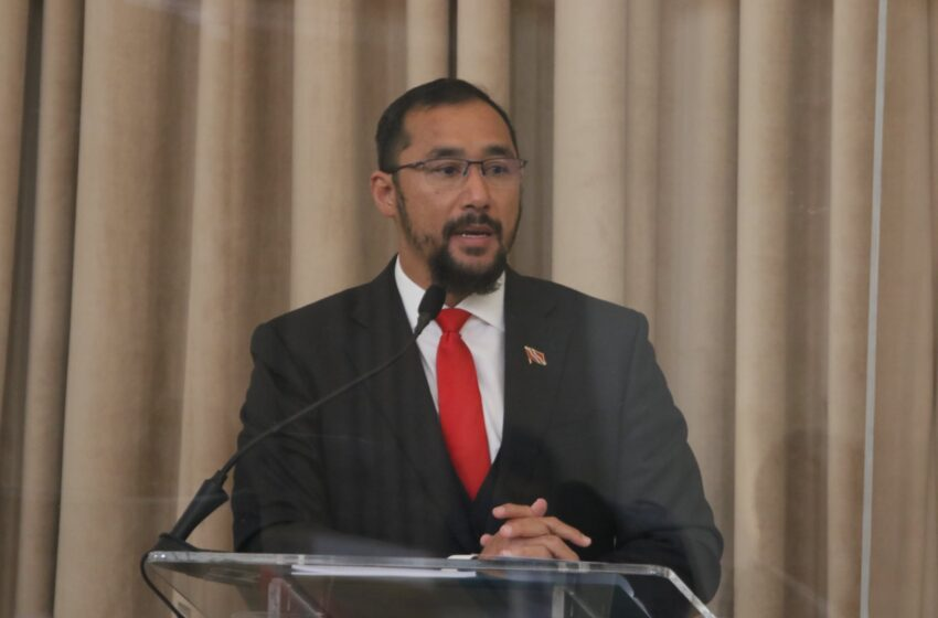 3,200 Online Applications By T&T Nationals Wanting to Return Home