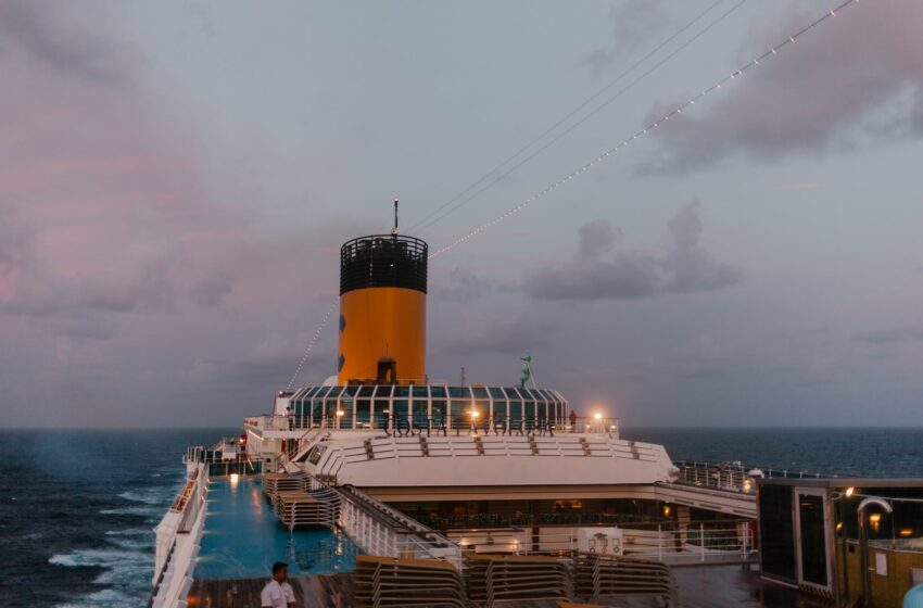 Royal Caribbean Returns to T&T Shores