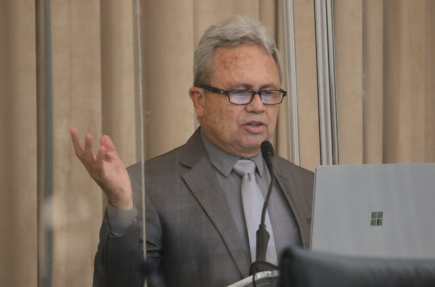 Imbert: UNC Claims That HSF Was Used Wrongly Is 'Utter Nonsense'
