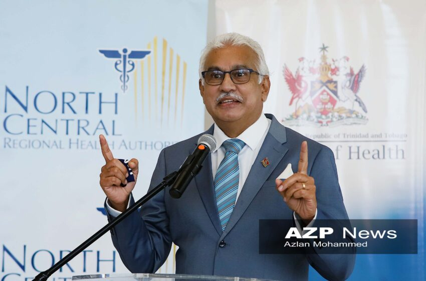 Deyalsingh: Persad-Bissessar Should not Hate T&T