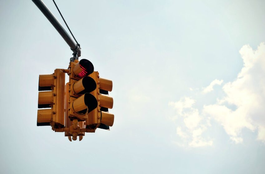 Commentary: Unfair Restrictions to Contest a Red-Light Ticket