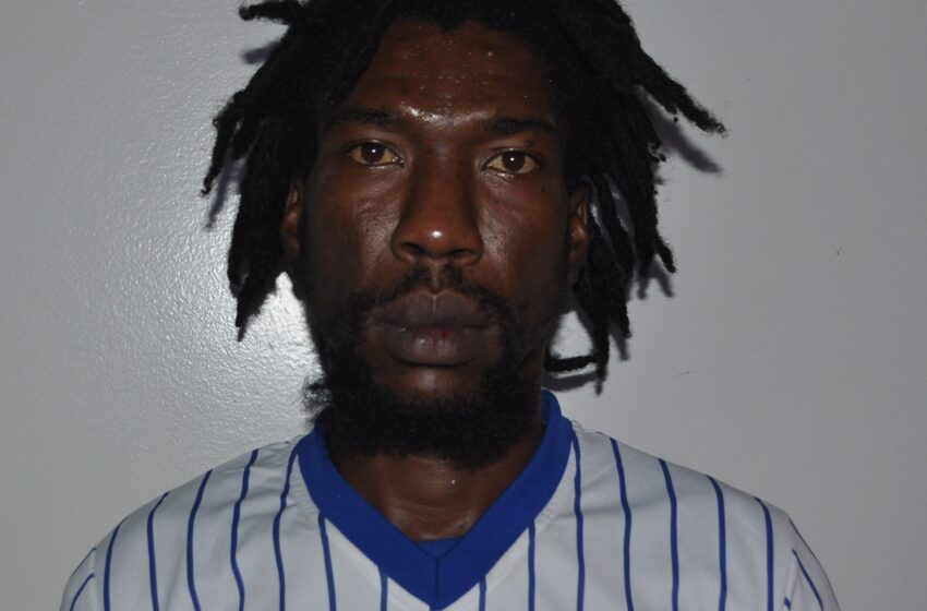 'Ratty' Charged for Murder