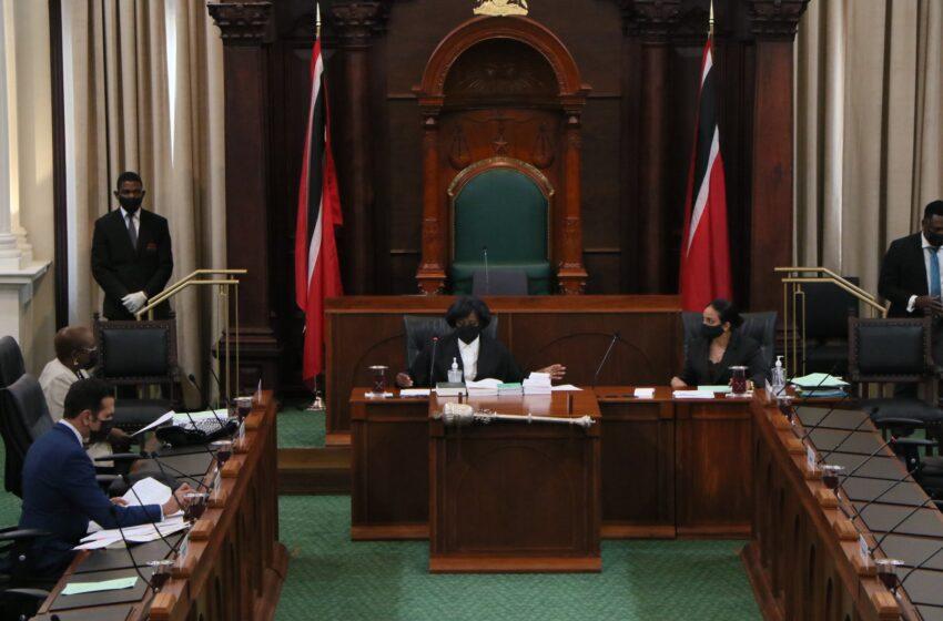 UNC Boycotts Parliament Again