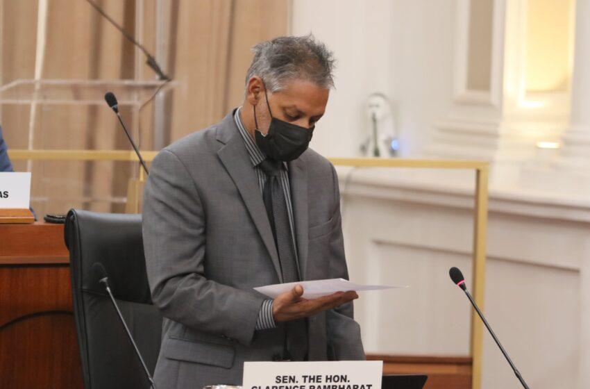 Education Ministry Blames UNC for EFCL Debt