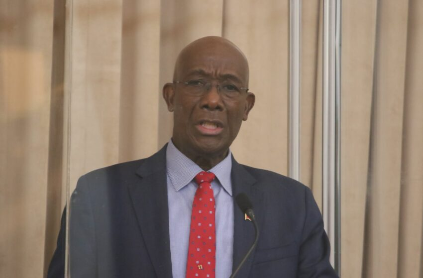 Rowley Says UNC Causes Current Covid-19 Spike With Candlelight Vigils…  But Alexander Blames the PM