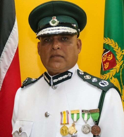 Pulchan Appointed Commissioner of Prisons