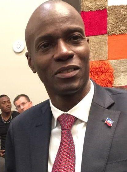 Rowley Shocked Over Killing of Haitian President Moïse