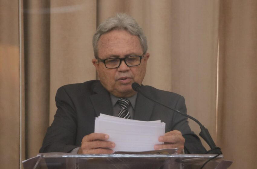 Imbert Appeals for Support for Revenue Authority Bill