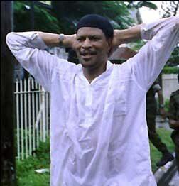 Abu Bakr Dies at 80